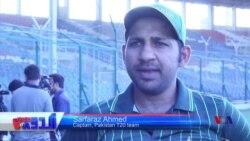 ٹی ٹوئنٹی ٹیم کے نئے کپتان، سرفراز احمد سے خصوصی گفتگو
