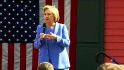 美國民主黨在肯塔基州和俄勒岡州舉行初選