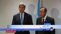 تلاش ها برای حل بحران سوریه و ادامه مذاکرات صلح شدت گرفته است