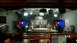 ส.ว.เดินสายอธิบายสถานการณ์การเมืองไทยกับสมาชิกรัฐสภาสหรัฐที่กรุงวอชิงตัน