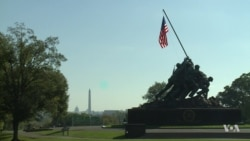 On Memorial Day, Military Monuments Have Special Meaning