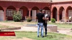 Trung tâm cải huấn cho con em các chiến binh Nhà nước Hồi giáo