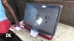 Wasiwasi umeongezeka nchini DRC kuhusiana na mashine za elektroniki kufanikisha uchaguzi