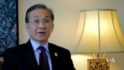 รัฐมนตรีช่วยว่าการกระทรวงต่างประเทศเยือนสหรัฐฯกระชับความสัมพันธ์