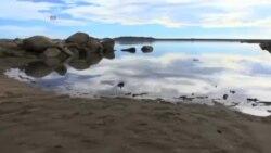 تشکیل پلیس آب در کالیفرنیا برای مقابله با بحران کم آبی