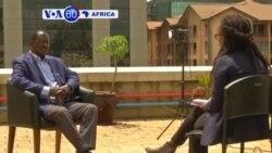 Kenya:Raila Odinga Arashaka Guverinema y'Agateganyo