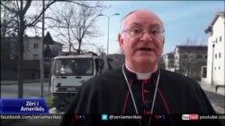 Mesazhi për Pashkët i arqipeshkvit të Shkodër-Pultit, imzot Angelo Massafra