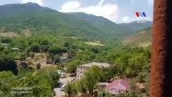 ԲԱՐԻ ԼՈՒՅՍ. Անտառների պահպանությունը՝ Հայաստանում