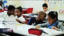 Angola: Djeca uče o historiji ropstva