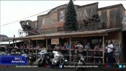 Oatman, qyteti i Perëndimit të Egër amerikan
