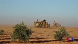 Xalqaro hayot: Turkiya kurdlarga hujum qilish ahdida qat'iy
