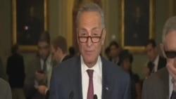 美國參議員舒默宣佈反對伊朗核協議