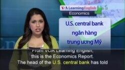 Anh ngữ đặc biệt: U.S. Economy (VOA-Econ)