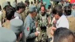 طالبان حملات بهاری خود را آغاز کردند