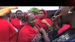 VOA Hausa: Daliban Cibok, Mayu 7, 2014