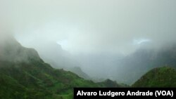 Agricultura, Cabo Verde