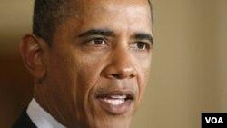 Barack Obama quiere crear incentivos para que las empresas inviertan en el país.