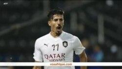 Baghdad Bounedjah: mieux que Messi et Ronaldo?