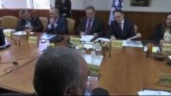 نتانیاهو: گفت وگو با کاخ سفید در مورد شهرک سازی ها ادامه دارد