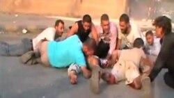 نشست فوری شورای امنیت در مورد سوریه