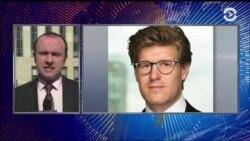 Алекс Ван Дер Сваан - новый подозреваемый в «российском» расследовании Мюллера