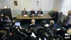 Католическая церковь в Делавэре достигла соглашения с жертвами домогательств священников