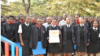 Kenyan Students Win Prize for Solar Power Project