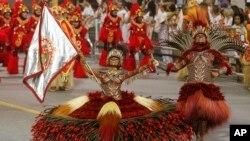 Escola de samba Mocidade Alegre