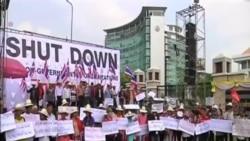 泰國反貪委將聽取針對英祿的瀆職指控