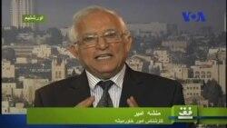 ایران: سوریه و اسراییل