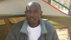 Ziphongezipho Ndebele: Amadoda Ayatshaywa Ngomkabo Ezindlini