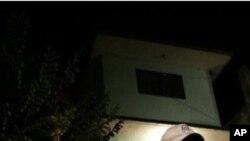 墨西哥軍方打擊販毒集團。