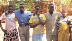 Aiding Those Who Defect From The LRA