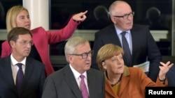 EU emergency summit on migrants
