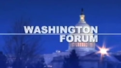 Washington Forum du 30.10.14 : la révolte au Burkina Faso