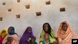 Khoảng nửa triệu trẻ em Mali dưới 5 tuổi suy dinh dưỡng từ vừa phải đến nghiêm trọng trong năm nay và 136.000 trẻ em sẽ suy dinh dưỡng trầm trọng.