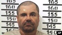 En el penal del Altiplano donde está preso El Chapo no hay suficiente tranquilidad para dormir.