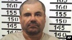El Chapo es vigilado estrechamente lasx 24 horas del día, con cámaras y perros