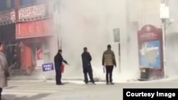 Local Tibetans Summoned After Latest Self-immolation