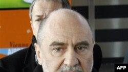 Trưởng đoàn thanh sát viên quốc tế Herman Nackaerts nói chuyến đi Iran vừa kể là đáng thất vọng