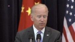 拜登:中国必须停止公然窃取美国商业秘密