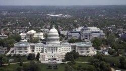 مسدود شدن حکومت در امریکا