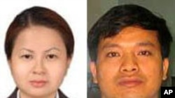 Release Vietnam Activists