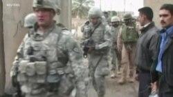 美国宣布进一步从伊拉克撤军