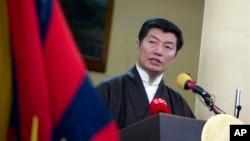 西藏行政中央司政洛桑森格