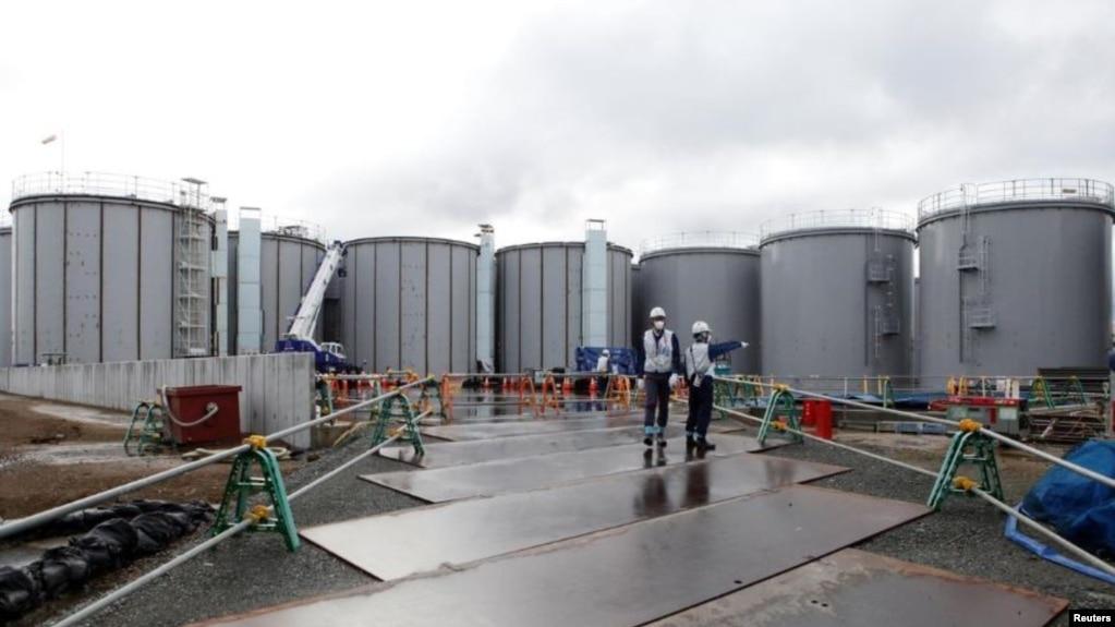 日本政府批准福岛核废水入海排放 美中反应不同