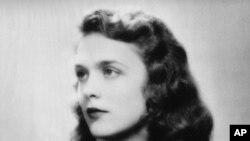 Барбара Буш (8 июня 1925-17 апреля 2018)