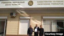 Toshkent, 11-mart, 2020