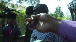 Ouganda : Kizza Besigye de nouveau arrêté