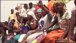 Togo: manifestation de l'opposition (vidéo)